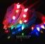 กำไลหนามเรืองแสง มีไฟ LED กระพริบ thumbnail 2