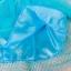 Pre-order ชุดเอลซ่า / Size 140 / Light blue thumbnail 2