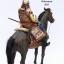 Mr.Z 1/6 MRZ028 001 - 006 Animal model - Ili Horses thumbnail 15
