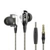 ขาย VJJB V1S (มีไมค์ในตัว) สุดยอดหูฟัง 2 ไดรเวอร์ คุณภาพเสียงระดับ HD