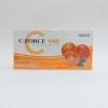 C-FORCE 1000 vit c 1000 mg วิตามินซี 1000 มิลลิกรัม 60 เม็ด ราคาถูก ส่งฟรี