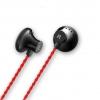 ขายหูฟังเอียบัด VJJB C1S หูฟังเอียบัดเสียงดี พร้อมสายเกรียวทนทาน มีไมค์ และ ปุ่มรับสาย รองรับ iOS และ Android