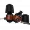 ขาย VJJB K4S หูฟังบอดี้ไม้แท้มีไมค์เสียงดี มี 3 สี