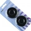 Hiegi ฟองน้ำสำหรับหูฟัง AKG K420P , 412P , K24P 1 แพค 1คู่