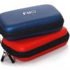 FiiO HS7 Carry Case เคสสำหรับใส่ FiiO X5 , X3 , iPod , เครื่องเล่นเพลง , Amplifier , หูฟัง เคสกันกระแทกอย่างดีจาก FiiO