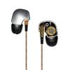ขาย หูฟัง KZ ATE หูฟังสีเงิน อินเอียร์ In-ear รุ่นใหม่ Super Bass ตัดเสียงรบกวนได้ดี คุณภาพระดับ military-grade รองรับ Mobile Phone iOS Android