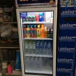 ตู้แช่เย็น Hi-Kool ทางร้านมีน้ำแช่เย็น ไว้บริการ ลูกค้าที่ต้องรอรถนะครับ