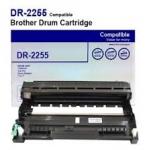 ชุดดรัมเทียบเท่า Brother Dr-2255 ใช้คู่กับ TN2060,TN2260,TN2280