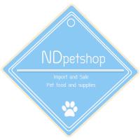 ร้านNDPetShop