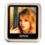 ขาย ONN Q6 เครื่องเล่นเพลงพกพาจิ๋ว มี Fm ในตัว บันทึกเสียงได้ เหมาะสำหรับออกกำลังกาย thumbnail 1