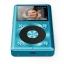 ขาย FiiO X1 สีฟ้า สุดยอด High Res Music Player รองรับไฟล์ Lossless192K/24bit คุณภาพระดับเครื่องเสียง thumbnail 3
