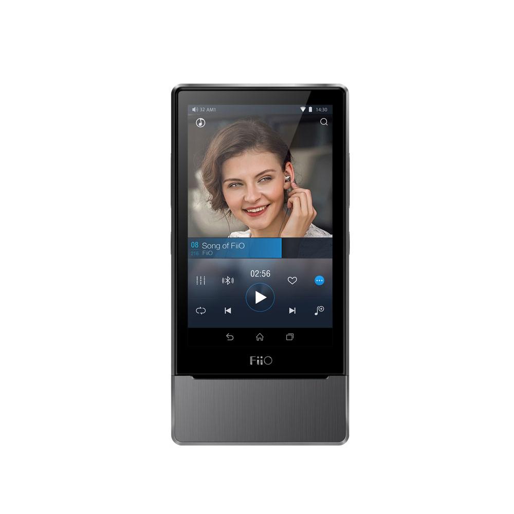 ขาย FiiO X7 เครื่องเล่นพกพาระดับ Hi-End Android Music Player พร้อมถอดเปลี่ยนแอมป์เองได้