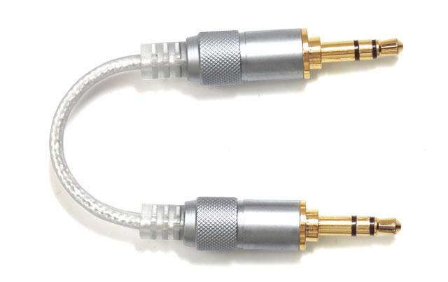 ขาย FiiO L16 สายสัญญาณ Mini To Mini แบบ 3.5mm To 3.5mm เกรด Professional คุณภาพเยี่ยมจาก Oyaide