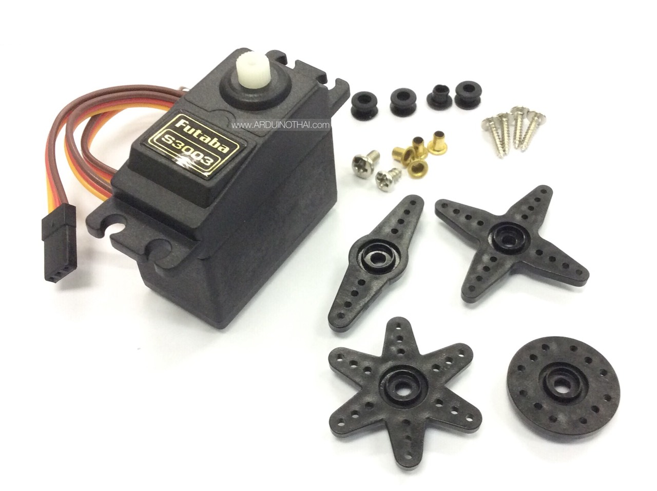Futaba Power Servo (S3003)