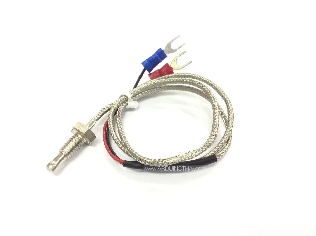 Thermocouple K-Type ยาว 50 CM. (0-400 C)