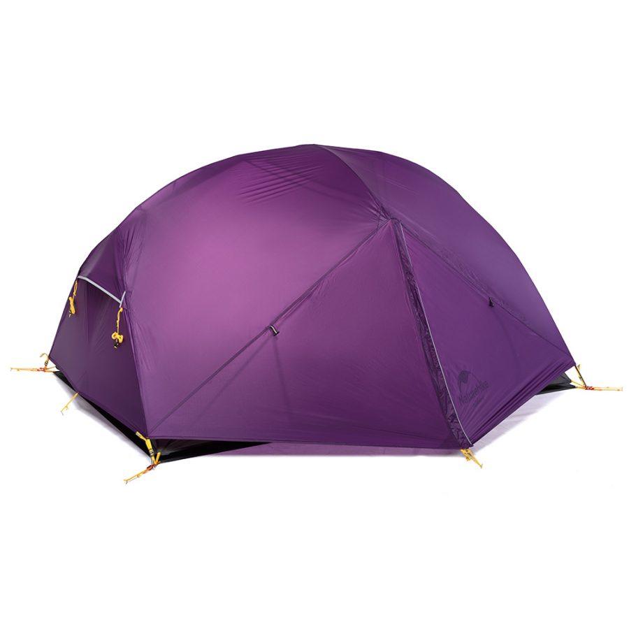 Portable Air Inflatable Pad Naturehike Outdoor Sleeping Mat Camping Mattress ZH