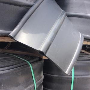 A9a PVC Waterstop 9 นิ้ว 3 ปุ่ม หนา 5 มม.(25 เมตร)