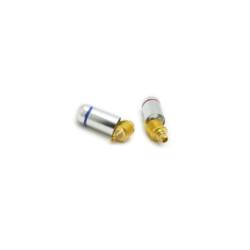 ขาย X-Tips ขั้ว MMCX สำหรับทำสายหูฟังแบบมาตรฐาน