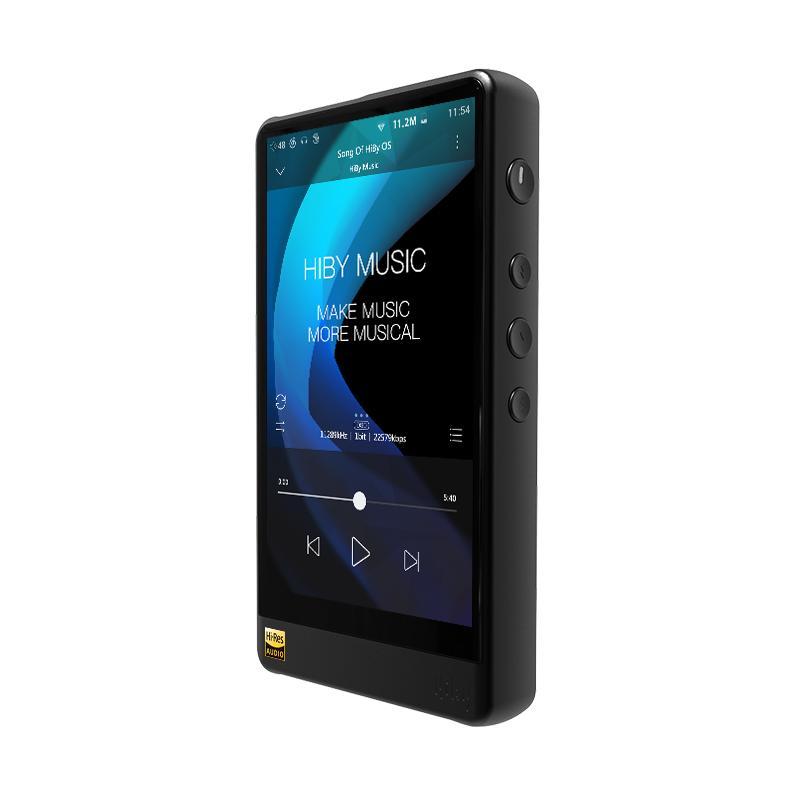 ขาย Hiby R6 Pro สุดยอด DAP พกพารุ่นพัฒนาต่อยอดจาก Hiby R6