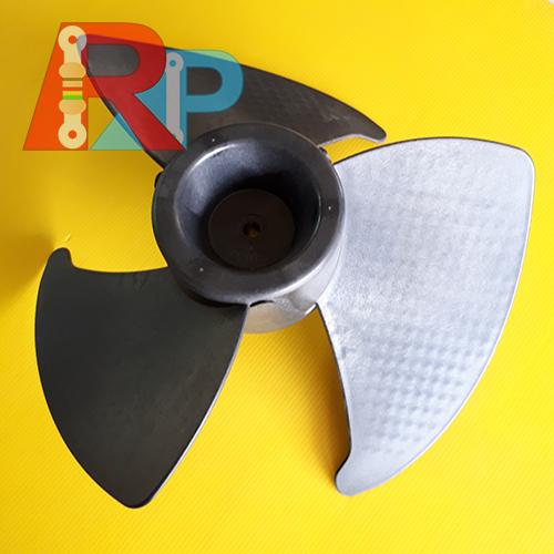ใบพัดลมไอน้ำ AC33R1