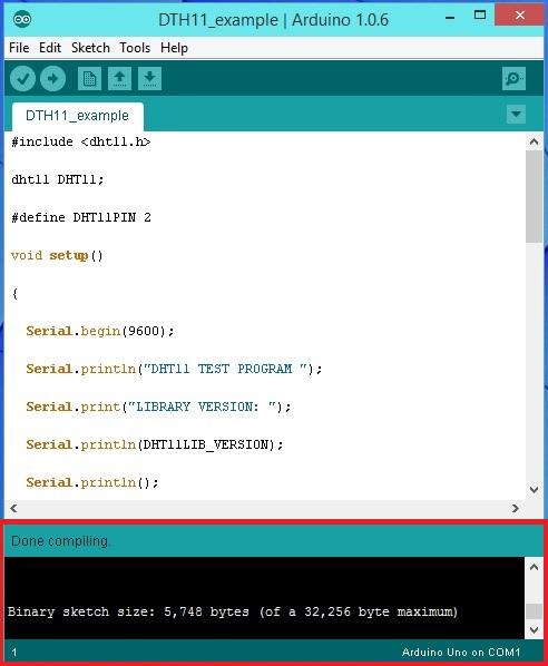 การเพิ่ม Library ให้กับโปรแกรม Arduino IDE ให้ใช้งานได้ใน 4