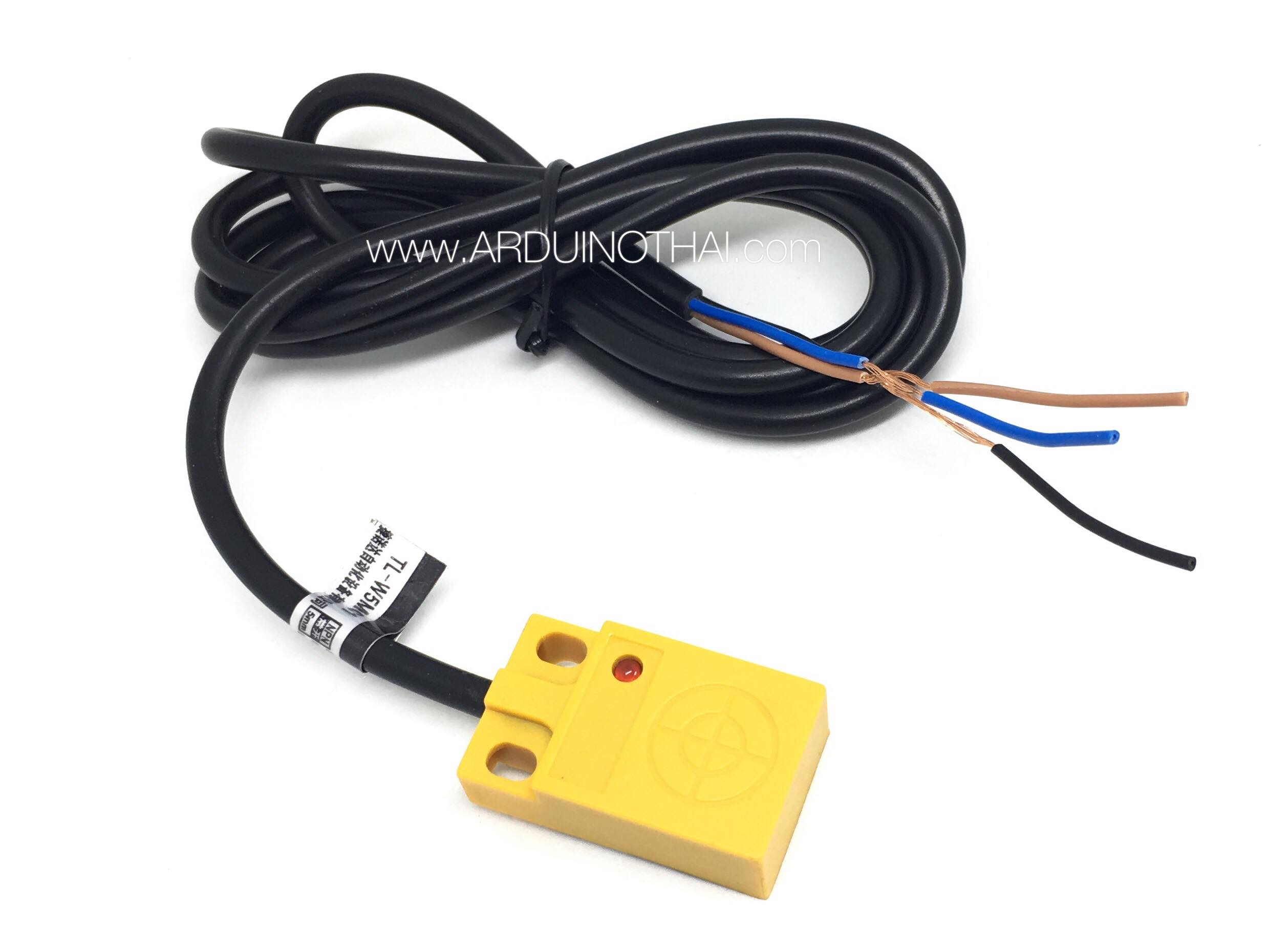 Proximity Switch TL-W5MC1