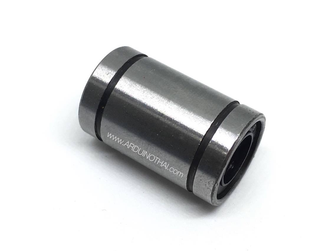 3D printer linear bearings LM8UU (8x15x24mm)