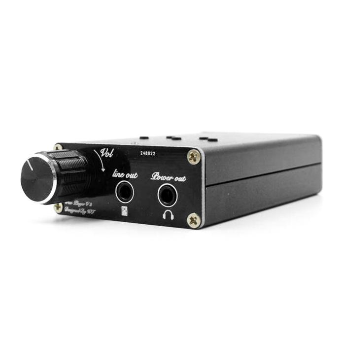 ขาย Walnut V2s เครื่องเล่นเพลงพกพาระดับ Budget 4in1 DAP/DAC/AMP/OTG