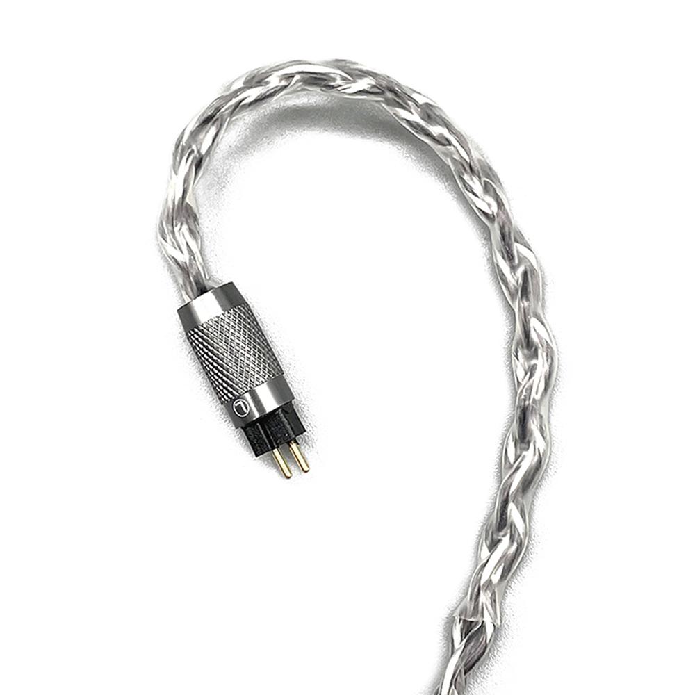 ขาย BGVP M2 สายอัพเกรดหูฟังแบบ True Wireless Bluetooth 5.1