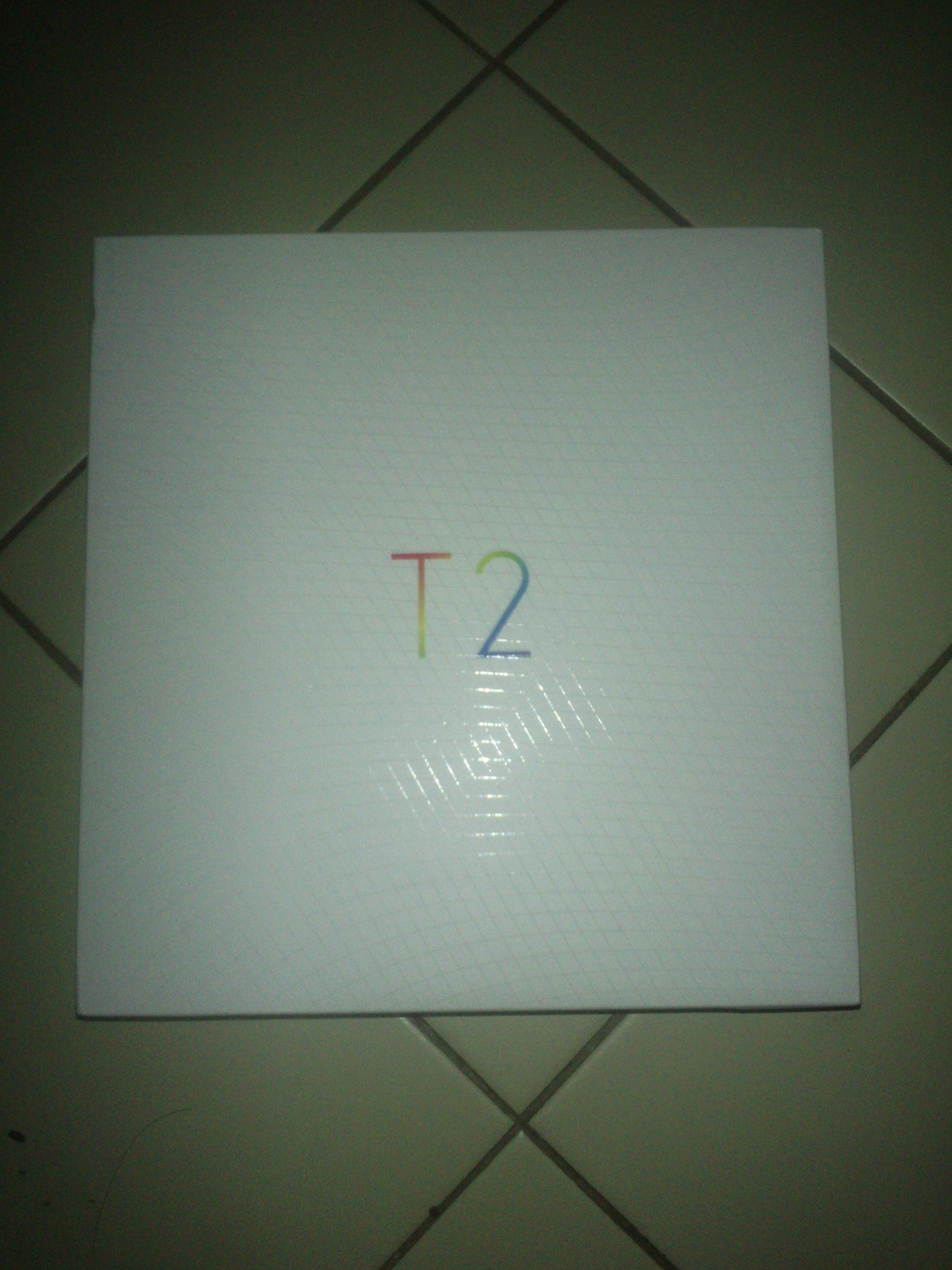 Review : รีวิว TTPOD T2 กับการฟังเพลงแนว J-POP สไตล์ลูกทุ่งๆ