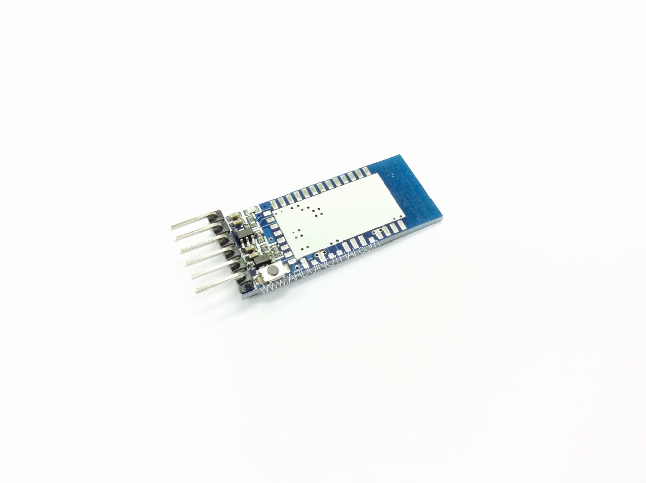 Bluetooth module backplane