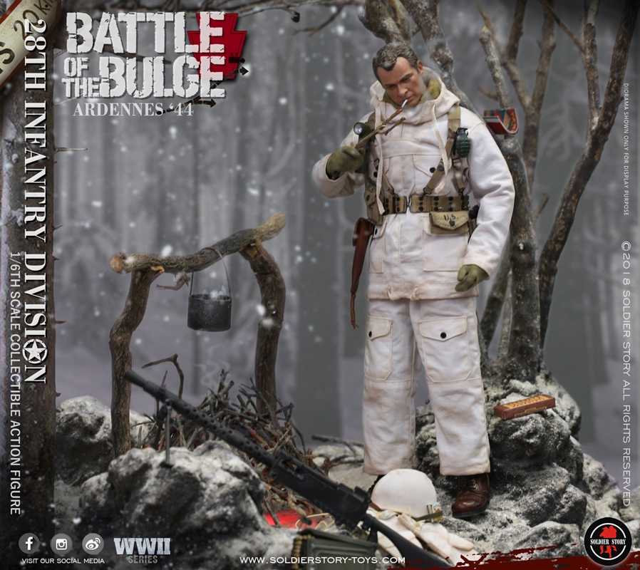szkola-liderow.pl Action Figures Toys & Hobbies Soldier Story 28th ...