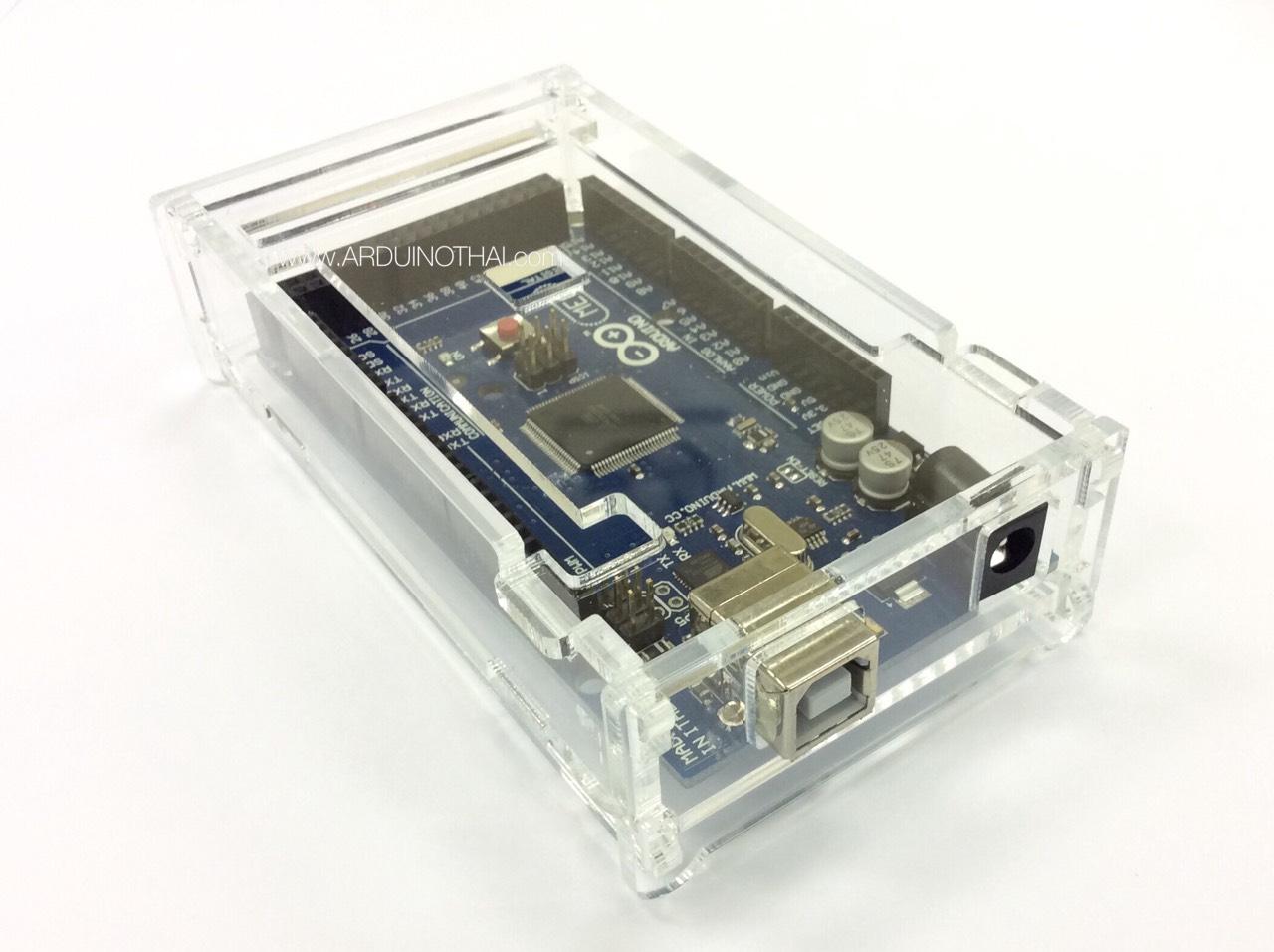 Arduino MEGA 2560 R3 Case