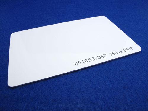 ID Card (125KHz)