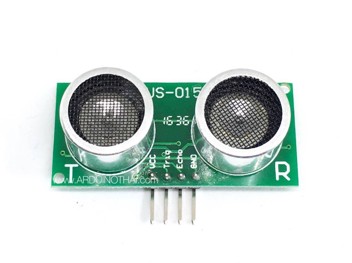 Ultrasonic Module (US-015)