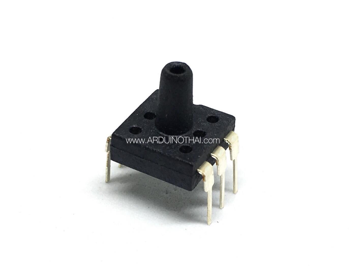 MPS20N0040D Pressure Sensor 0-40kPa DIP-6