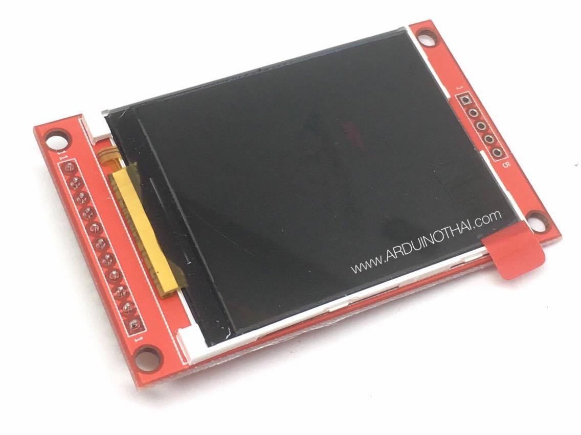 2.2 inch LCD module