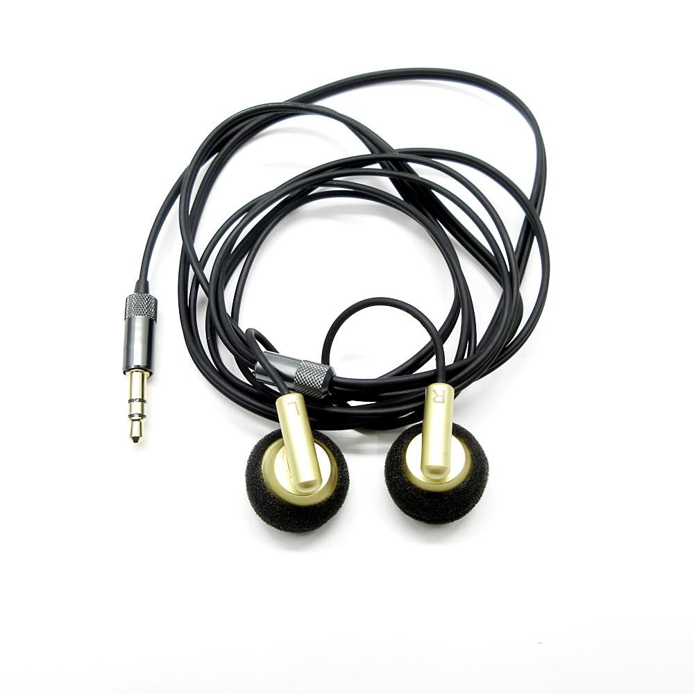 ขาย Walnut E1 หูฟังเอียร์บัดระดับ HiFi ขับง่าย เบสลึก เหมาะสำหรับ Walnut V2/V2S