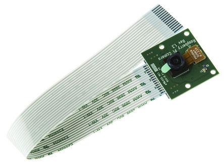 Raspberry Pi Camera Board Video Module (Official)