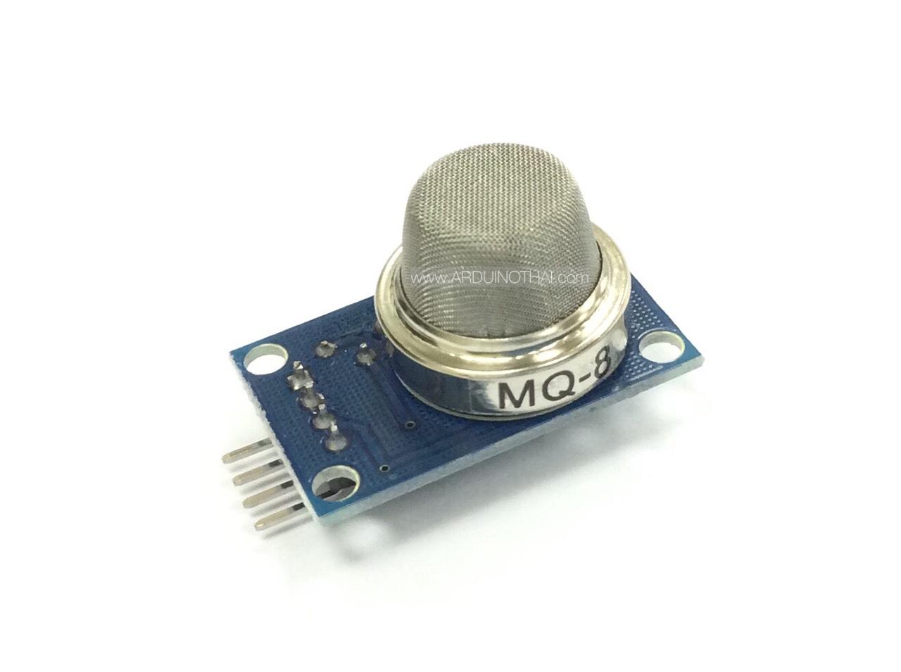 Hydrogen Gas Sensor (MQ-8)