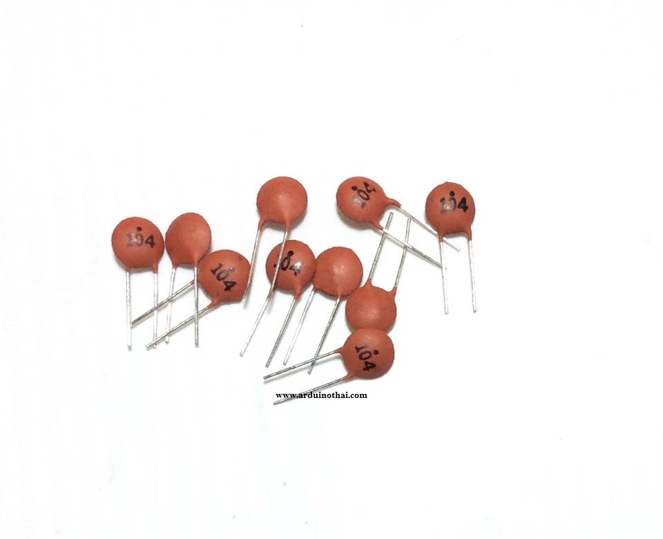 Ceramic Capacitor Pack