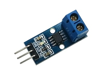 Current Sensor Module (ACS712ELCTR-30A)
