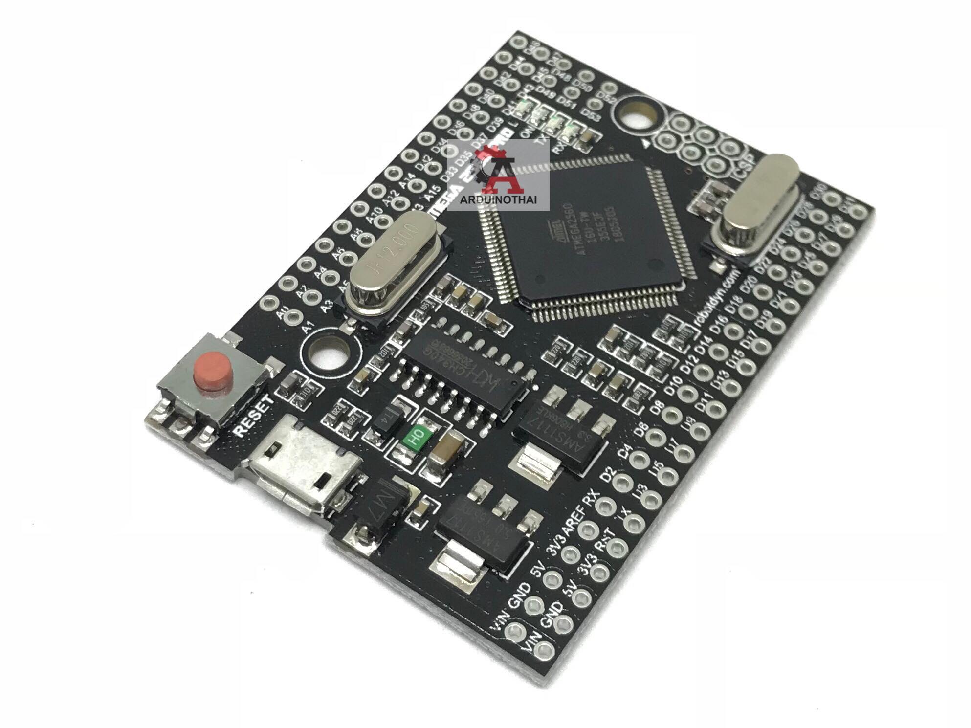 Mega 2560 Pro (Embed) CH340G