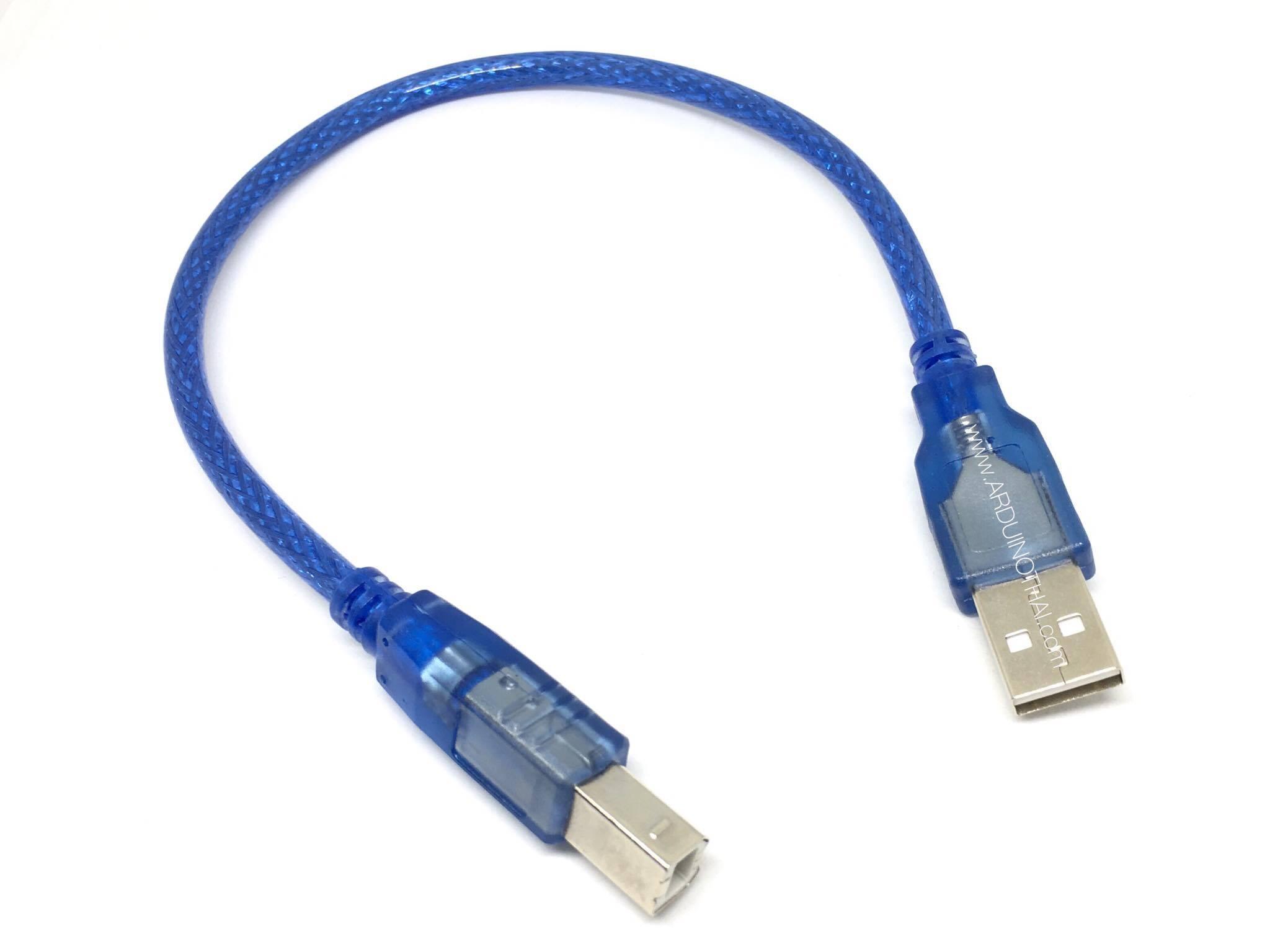 USB for Arduino ยาว 30CM