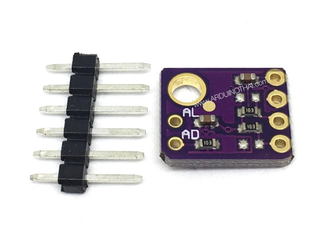 GY-SHT31-D Temperature and Humidity Sensor Module for Arduino