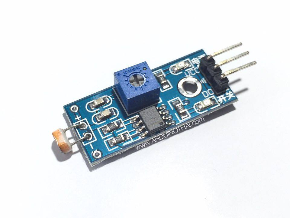 Light Sensor Module (Set 2)