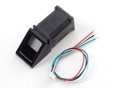 Fingerprint Sensor (เซ็นเซอร์สแกนลายนิ้วมือสำหรับ Arduino)