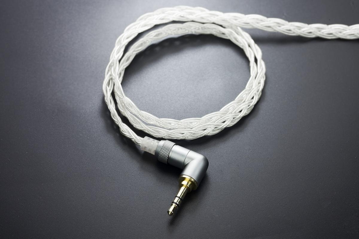 ขาย FiiO LC-3.5C สายอัพเกรดหูฟังขั้ว MMCX สำหรับ Shure/Westone/JVC/FiiO