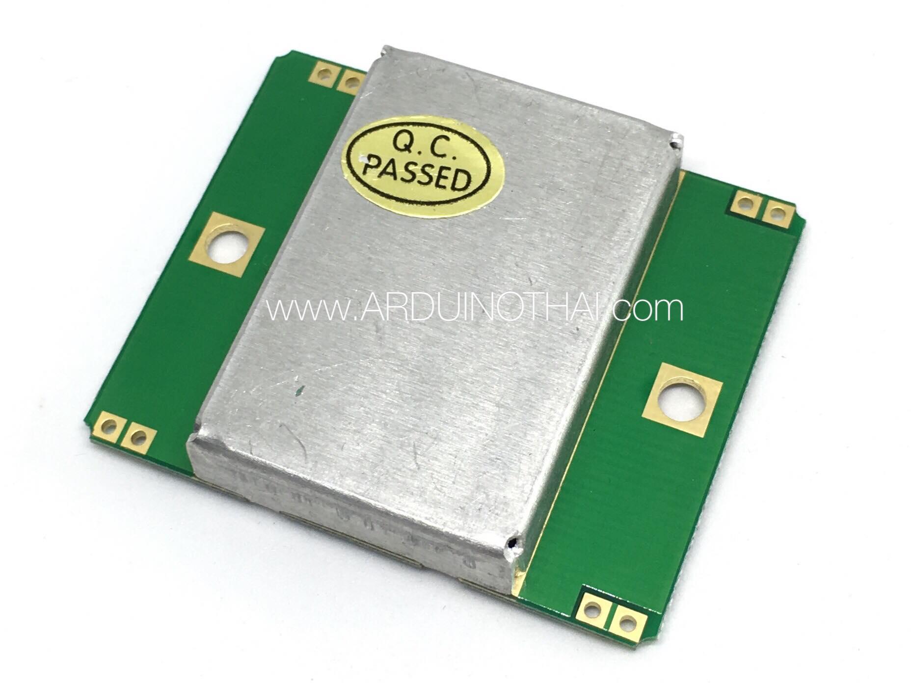 Microwave Doppler Sensor (HB100)
