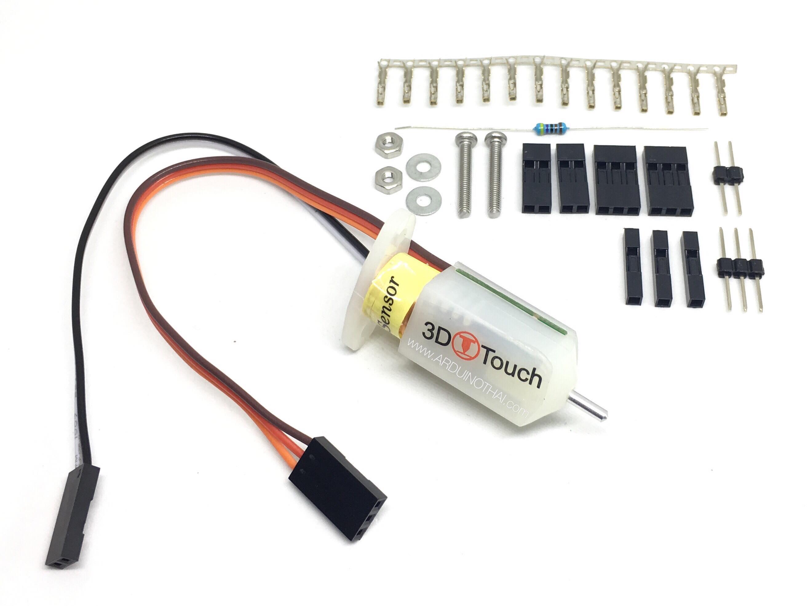 3D Touch Auto Leveling Sensor